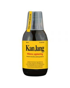 Kan Jang Mikst 200 ml