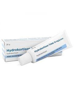 Evolan Hydrokortison krem 1% 20g