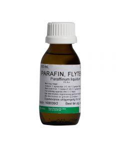 Parafin flytende 100 ml