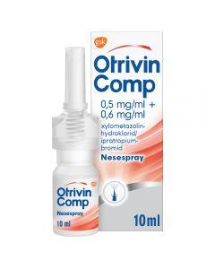 Otrivin Comp nesespray 10 ml