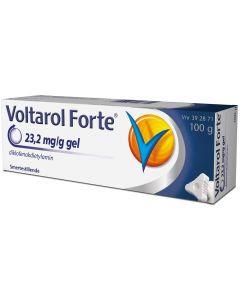 Voltarol Forte gel 23,2 mg/g 100g
