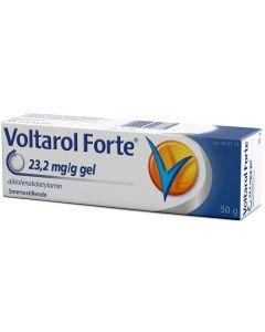 Voltarol Forte gel 23,2 mg/g 50g