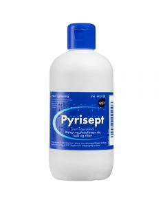 Pyrisept oppl 1 mg/ml 250 ml