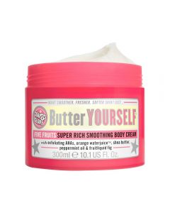 Soap & Glory Butter Yourself Body Cream 300 ml