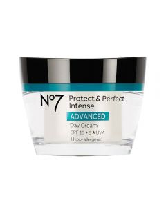 No7 Protect & Perfect Intense Advanced dagkrem 50 ml