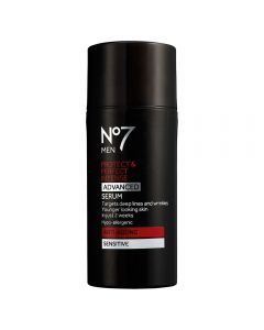 No7 Men Protect & Perfect Intense Advanced serum 30 ml