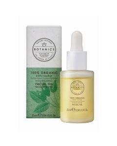 Botanics Organic ansiktsolje 25 ml