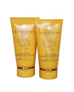 Champneys Wake Me Up Two Minute Wonders