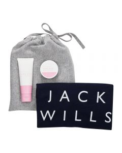 Jack Wills Ladies Sleep T-Shirt Giftset