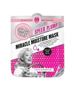Soap & Glory Speed Plump  Miracle Moisture Mask 46,5 g