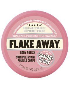 Soap & Glory Flake Away Body Scrub Mini