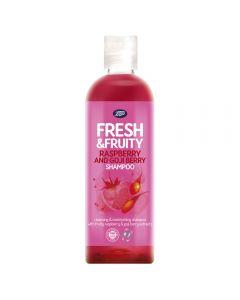 Boots Raspberry Shampoo 400ml
