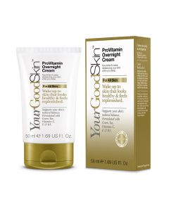 YourGoodSkin ProVitamin Overnight Cream 50 ml