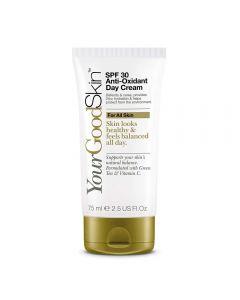 YourGoodSkin Anti-Oxidant Day Cream 75 ml spf 30