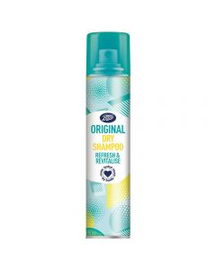 Boots Dry Shampoo Original 200ml