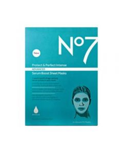 No7 Protect & Perfect Intense Advanced Serum Sheet mask