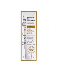 YourGoodSkin Balancing Skin Concentrate 60ml