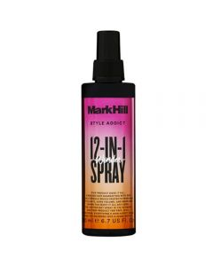 Mark Hill Style Addict 12 In 1 Wonderspray