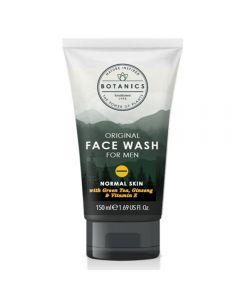 Botanics for Men Face Wash