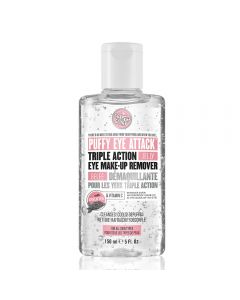 Soap & Glory Eye Makeup Remover Gel