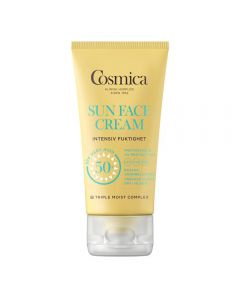 Cosmica Sun Face Cream SPF 50+  50 ml
