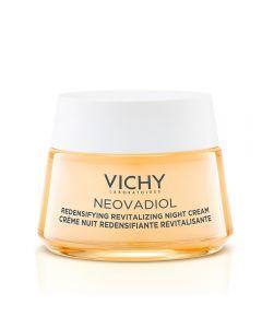 Vichy neovadiol peri-menopause nattkrem