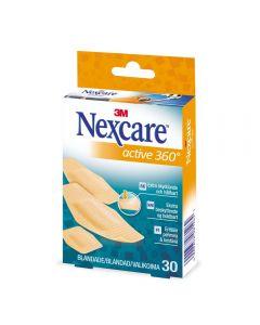 Nexcare Active 360 30Strip 1 stk
