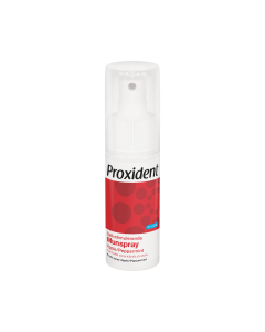 Proxident Spyttstimulerende Munnspray 50 ml