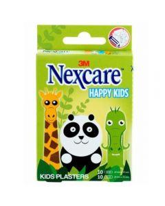 NEXCARE KIDS ANIMALS ASS 20