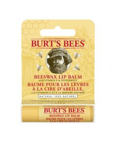 Burt's Bees leppepomade peppermynte 4,25g