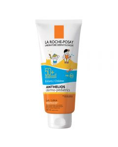La Roche-Posay Anthelios Kids solkrem spf 50+ 250 ml
