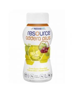 Resource Addera Plus Drue&Eple 200 ml