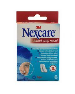 Nexcare blodstopp neseblodplugger