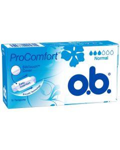 Ob Pro Comfort Normal 16 stk