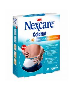 NEXCARE COLDHOT RYGG/MAGE S/M