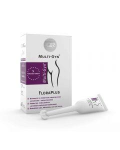 Multi-Gyn Floraplus 5X5 ml