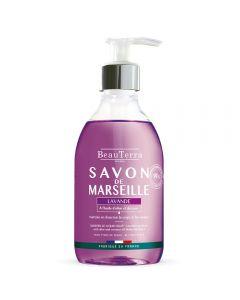 Beauterra Marseille Lavender håndsåpe 300 ml