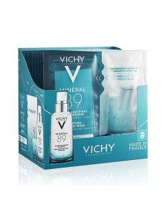 Vichy Mineral 89 sheet mask 29 g