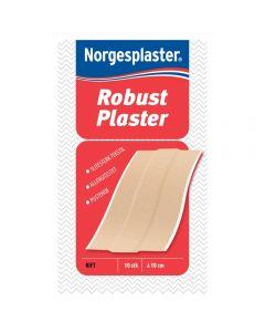 Norgespl Tekstil 10Stk A 10Cm 1 stk