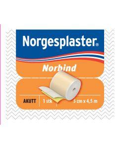 Norgespl Norbind 5Cmx4,5M 1 stk