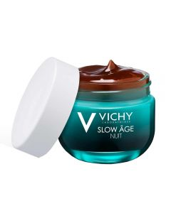 Vichy Slow Âge Night Cream 50 ml