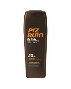 Piz Buin Moisturis Sun Lot F20 200 ml