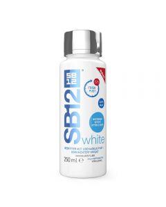 Sb12 White Munnskyll 250 ml