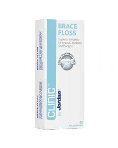 CLINIC Brace Floss