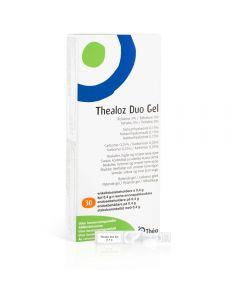 Thealoz Duo Gel konserveringsmiddelfri gel mot tørre øyne 30 x 0,4 gr