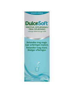 Dulcosoft Mikstur 250 ml