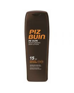 Piz Buin Moisturis Sun Lot F15 200 ml