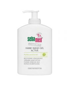 Sebamed Hand Wash Gel Active 300 ml