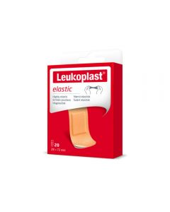 LEUKOPLAST ELASTIC 20