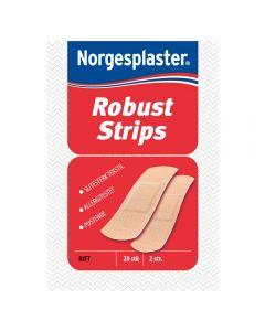 Norgespl Tekstil ass 20Strip 1 stk